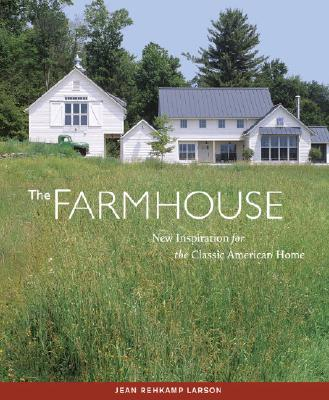 The Farmhouse By Larson, Jean Rehkamp/ Gutmaker, Ken (PHT)