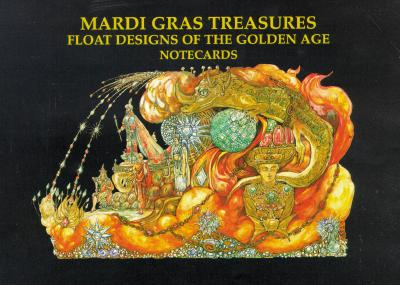 Mardi Gras Treasures By Schindler, Henri